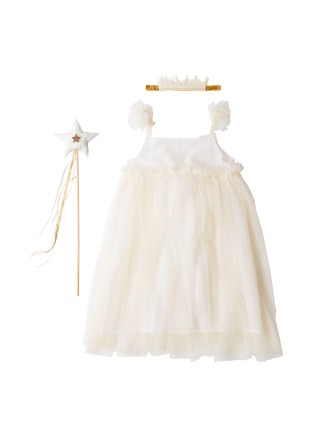 Main View - Click To Enlarge - MERI MERI - Tulle Fairy dress-up kit