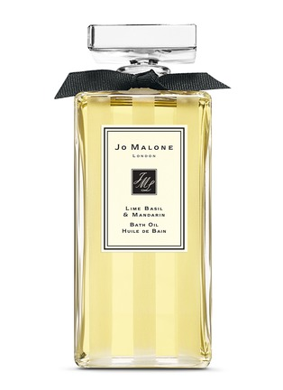 Main View - Click To Enlarge - JO MALONE LONDON - Lime Basil & Mandarin Bath Oil 200ml