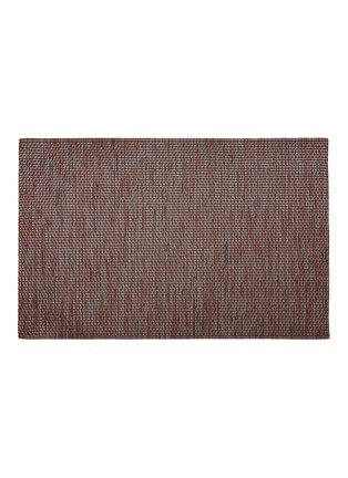 Main View - Click To Enlarge - CHILEWICH - Wabi Sabi place mat – Sienna