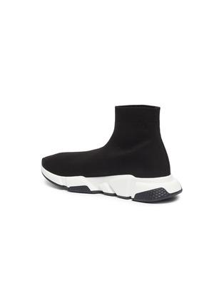 - BALENCIAGA - Speed' knit slip-on sneakers