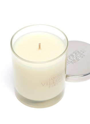 Detail View - Click To Enlarge - LORENZO VILLORESI - Piper Nigrum scented candle 200ml