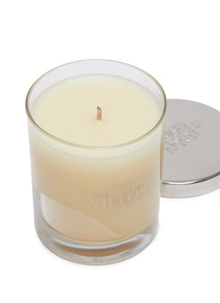 Detail View - Click To Enlarge - LORENZO VILLORESI - Alamut scented candle 200ml