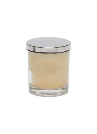 - LORENZO VILLORESI - Alamut scented candle 200ml