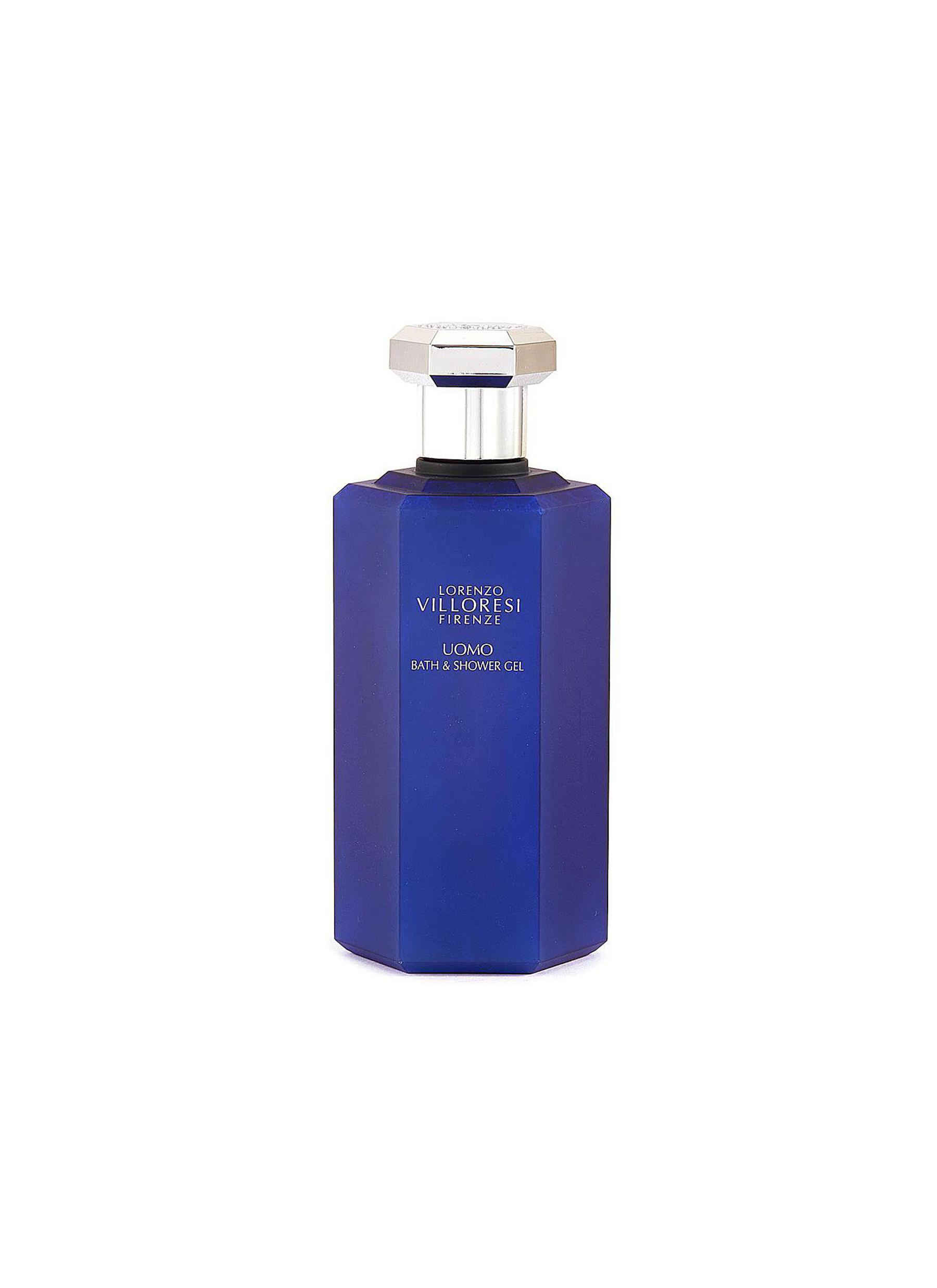 Uomo Bath & Shower Gel 250ml