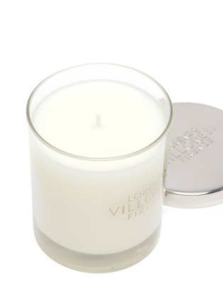 Detail View - Click To Enlarge - LORENZO VILLORESI - Diamante scented candle 200ml