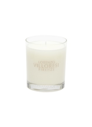 Main View - Click To Enlarge - LORENZO VILLORESI - Diamante scented candle 200ml