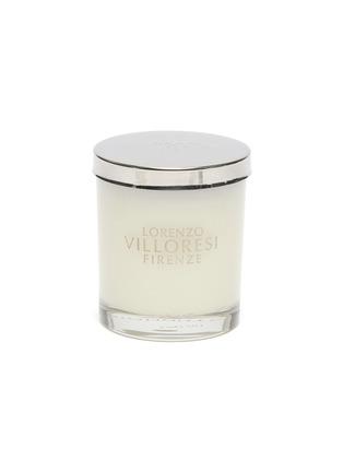 - LORENZO VILLORESI - Diamante scented candle 200ml
