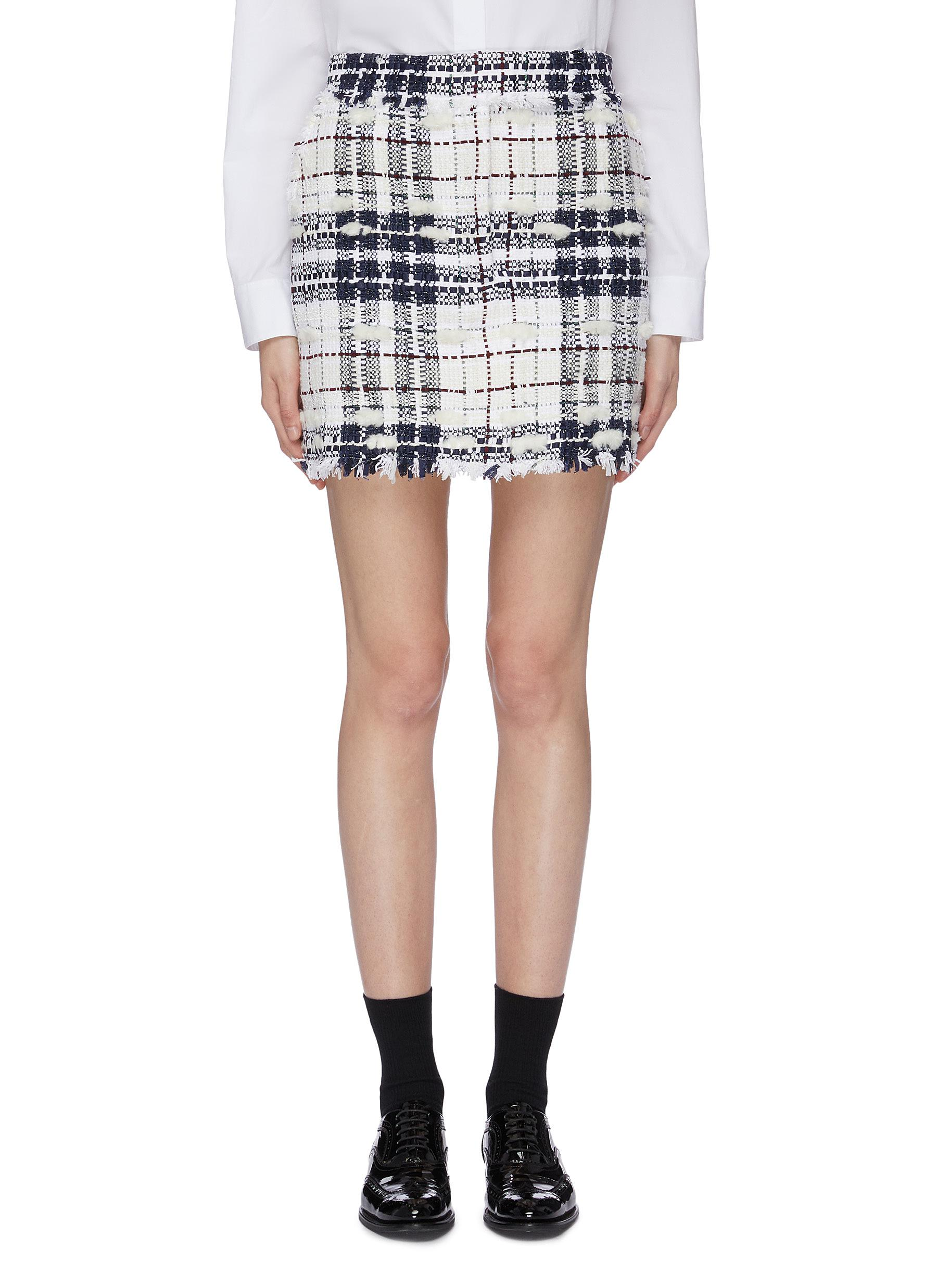 Photo of Thom Browne Clothing Skirts online sale