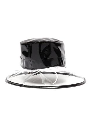 b62ba251 go go rain bucket hat