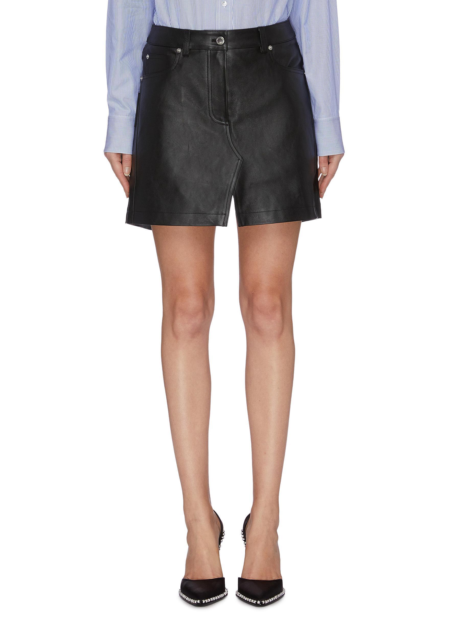 Photo of Alexanderwang Clothing Skirts online sale