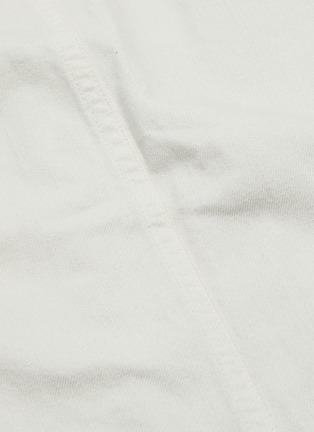 - LEMAIRE - High waisted skirt