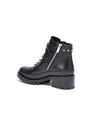 - 3.1 PHILLIP LIM - 'Hayett' leather ankle boots