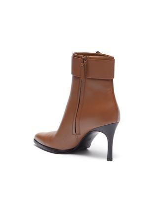- 3.1 PHILLIP LIM - 'Alix' leather ankle boots