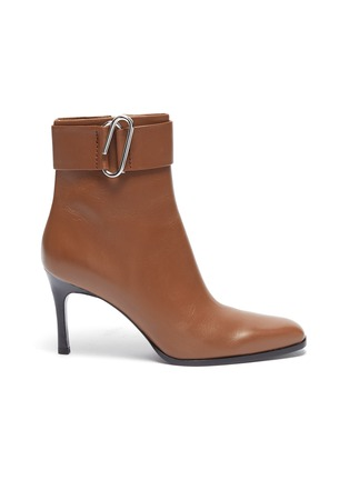 Main View - Click To Enlarge - 3.1 PHILLIP LIM - 'Alix' leather ankle boots