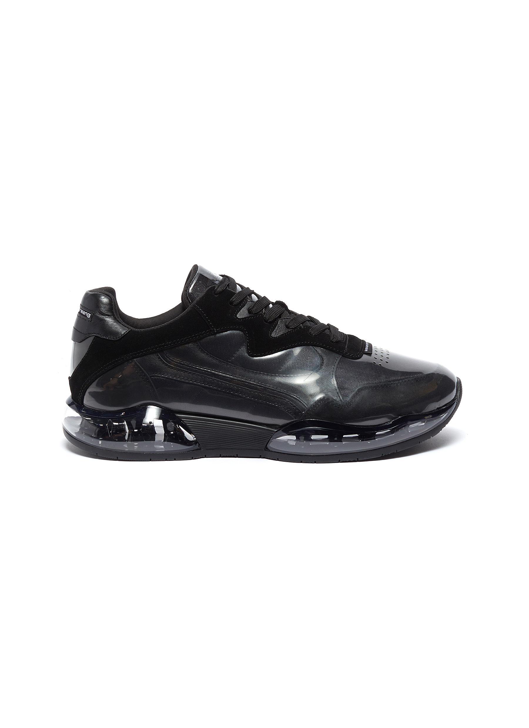 Photo of Alexanderwang Shoes Sneakers online sale