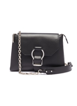 Main View - Click To Enlarge - 3.1 PHILLIP LIM - 'Charlotte' leather crossbody envelope bag