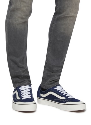 Figure View - Click To Enlarge - VANS - 'Style 36 Decon SF' canvas sneakers