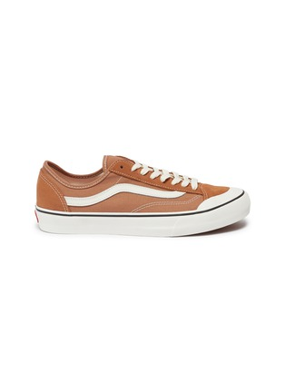 Main View - Click To Enlarge - VANS - 'Style 36 Decon SF' canvas sneakers