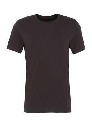 Main View - Click To Enlarge - CALVIN KLEIN UNDERWEAR - 'CK Black' undershirt