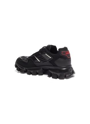 - PRADA - 'Cloudbust Thunder' knit sneakers