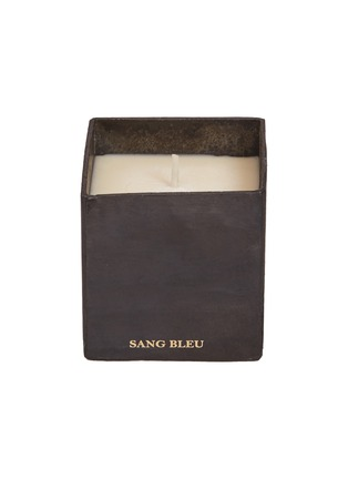 - MAD ET LEN - Scented small block candle – Sang Bleu