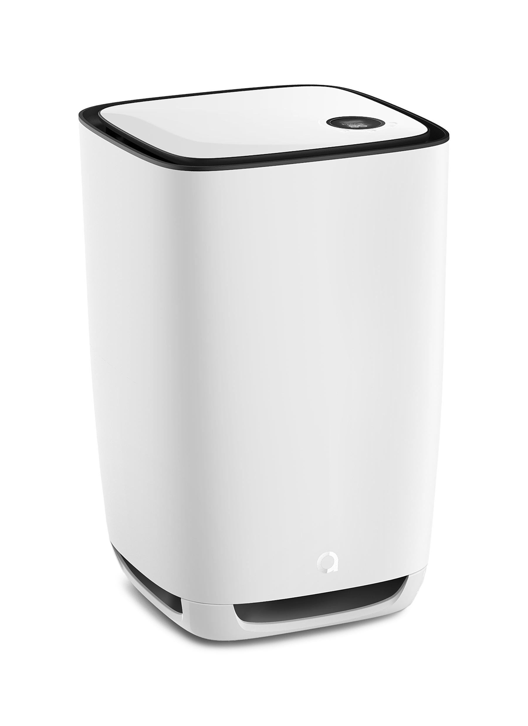 Aeris Aair Air Purifier - Stark White