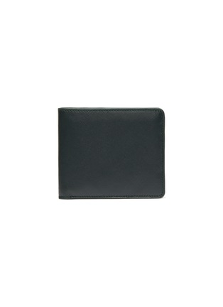 Main View - Click To Enlarge - TRUNK - Leather bifold wallet