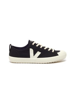 Main View - Click To Enlarge - VEJA - Nova' canvas sneakers