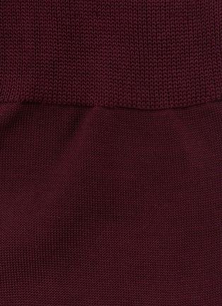 Detail View - Click To Enlarge - FALKE - 'No.9' socks