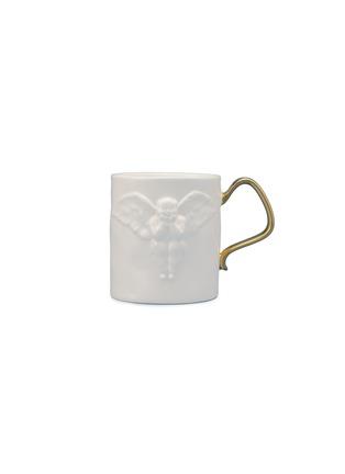 Main View - Click To Enlarge - X+Q - Angel mug – 420ml