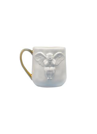 Main View - Click To Enlarge - X+Q - Angel mug – 500ml