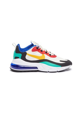 new product a87d7 8aa3e 'Air Max 270 React' sneakers