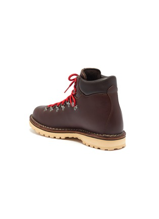 - DIEMME - 'Roccia Viet' leather hiking boots
