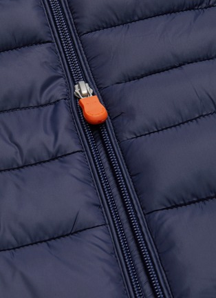 - SAVE THE DUCK - 'Classic' hooded puffer jacket
