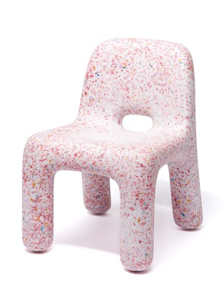 Main View - Click To Enlarge - ECOBIRDY - Charlie chair – Strawberry
