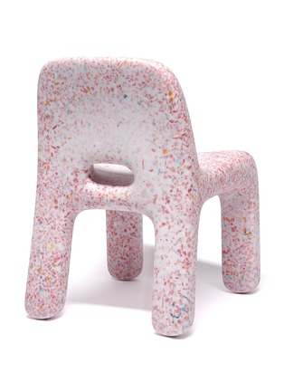 Figure View - Click To Enlarge - ECOBIRDY - Charlie chair – Strawberry