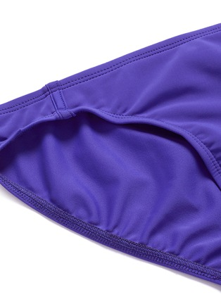 Detail View - Click To Enlarge - Beth Richards - 'Naomi' low rise swim bottoms