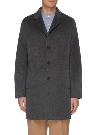 Main View - Click To Enlarge - EQUIL - Cashmere lapel coat