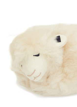 Detail View - Click To Enlarge - SHLEEP - SLEEPY SHLEEPY THE LAMB – SMALL