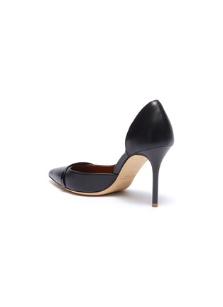 - MALONE SOULIERS - 'Morrissey Luwolt' leather pumps