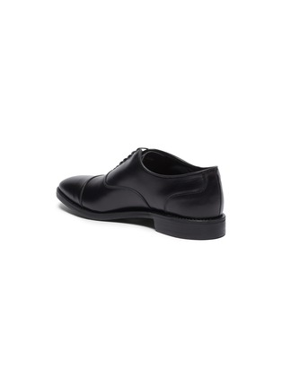 - ALLEN EDMONDS - 'Bond Street' leather Oxfords
