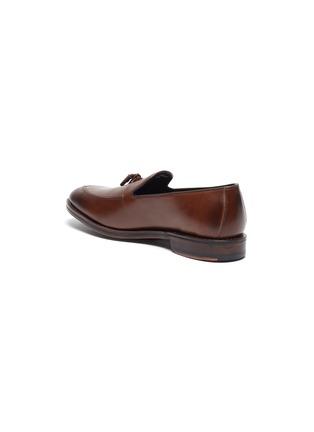 - ALLEN EDMONDS - 'Spring Street' tassel leather loafers