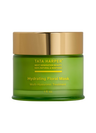 Main View - Click To Enlarge - TATA HARPER - Hydrating Floral Mask 30ml