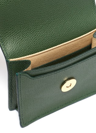Detail View - Click To Enlarge - JACQUEMUS - 'La ceinture Bello' mini belt bag