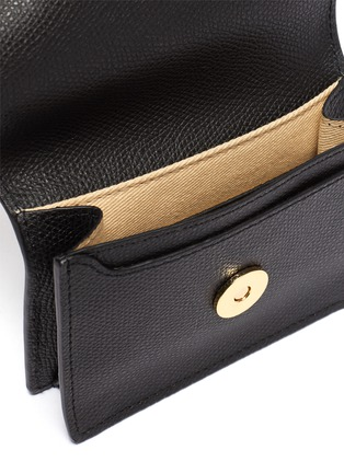 Detail View - Click To Enlarge - JACQUEMUS - 'La ceinture Bello' mini belt bag
