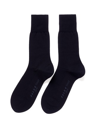 Main View - Click To Enlarge - FALKE - Tiago split sole crew socks