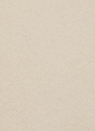 - GUCCI - Logo tag turtleneck sweater
