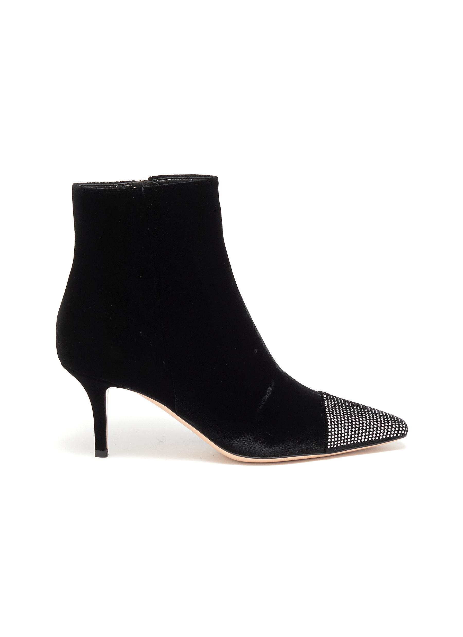 Photo of Gianvito Rossi Shoes Boots online sale