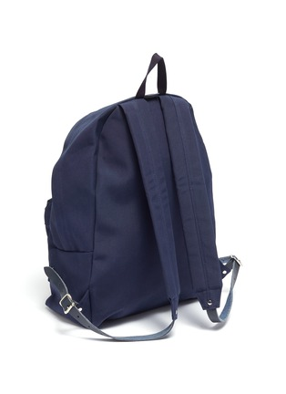 Detail View - Click To Enlarge - NANAMICA - 'Day' nylon backpack