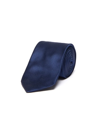 Figure View - Click To Enlarge - LANVIN - Solid tie